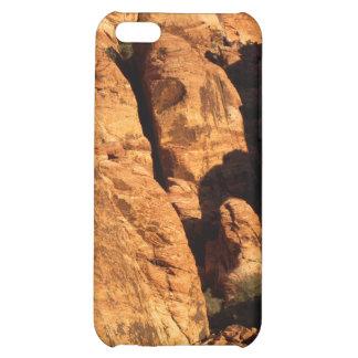 Tiny Climber; Customizable iPhone 5C Cases