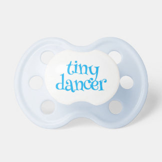 Tiny Dancer Blue Dummy