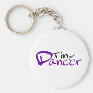 Tiny Dancer Key Chains