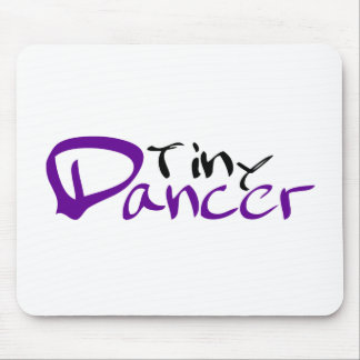 Tiny Dancer Mouse Pads