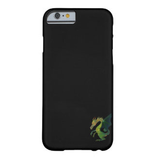 Tiny Dragon iPhone/iPad/Samsung etc. feat. Barely There iPhone 6 Case