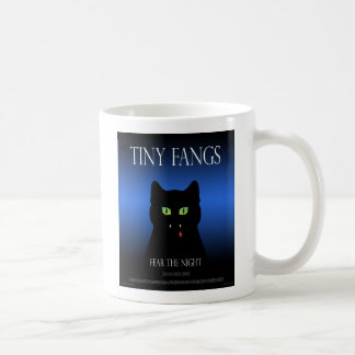 Tiny Fangs 15oz Mug