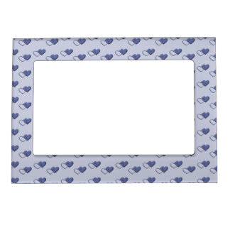 Tiny Hearts custom picture frame