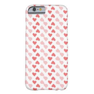 Tiny Hearts Phone Case