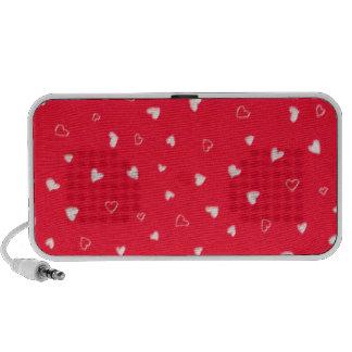 Tiny Hearts Speakers