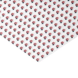 Tiny ladybird Pattern Tissue Paper