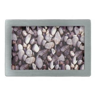 Tiny Pebbles Belt Buckle