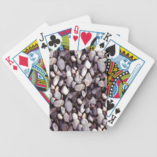 Tiny Pebbles Bicycle Playing Cards