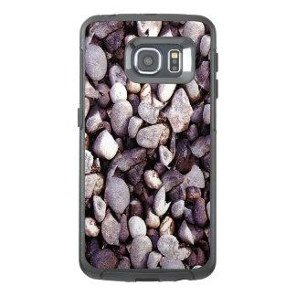 Tiny Pebbles Novelty OtterBox Samsung Galaxy S6 Edge Case
