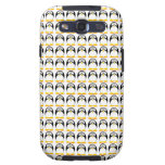 Tiny Penguins Galaxy S3 Covers