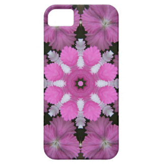 Tiny Pink Bouquet iPhone 5 Case