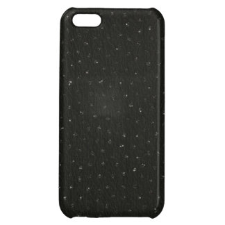 Tiny Sequined Texture Look iPhone 5C Covers