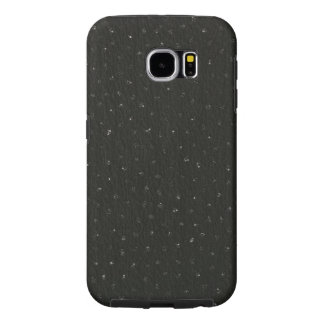 Tiny Sequined Texture Look Samsung Galaxy S6 Cases