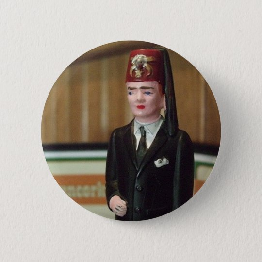 Tiny Shriner Button