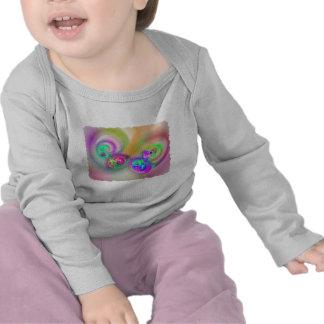 Tiny steps tee shirts