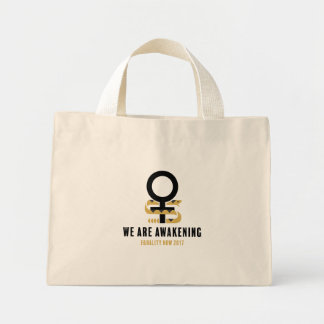 Tiny Tote for Women's Right to Choose