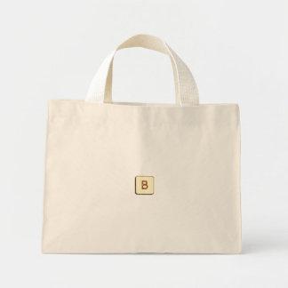Tiny Tote Mini Tote Bag