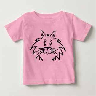 Tiny Tots Infants short sleeve Tee Shirt