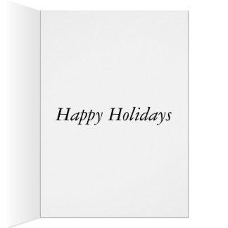 Tiny Tree New York City Christmas Cards