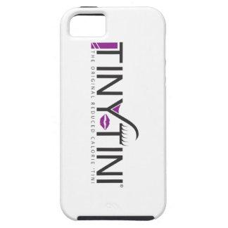TinyTini logo iphone 5/5S vibe phone case iPhone 5 Cover