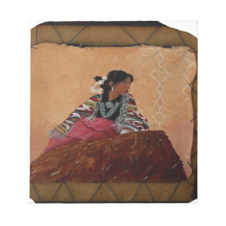 TIPI.png INDIAN Notepads