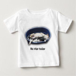 Tipper & Dixie - Border Collie Baby T-Shirt