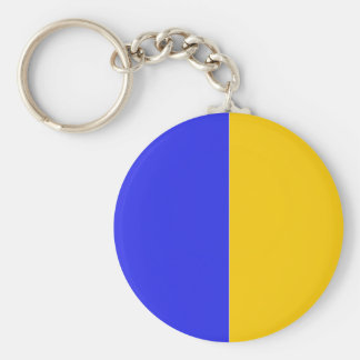 Tipperary, Ireland flag Key Ring
