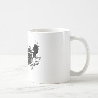 Tipsy Artist Wing Coffee Mug