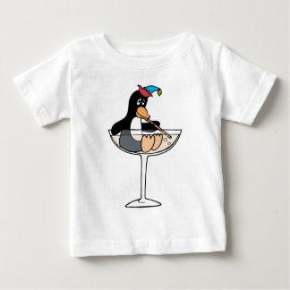 Tipsy Penguin Tshirt