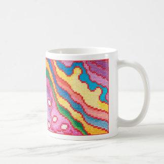 Tipsy Rainbow mug