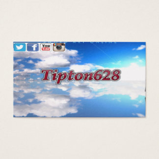 Tipton628's business card