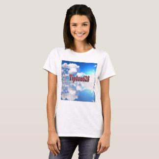 Tipton628's Logo womens T-Shirt
