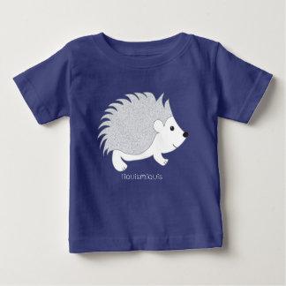Tiquismiquis Hedgehog Baby T-Shirt