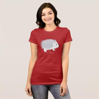 Tiquismiquis Hedgehog T-Shirt