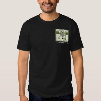 TÍR Design Studio Plan01 T-shirt
