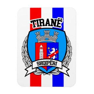 Tiranë Magnet
