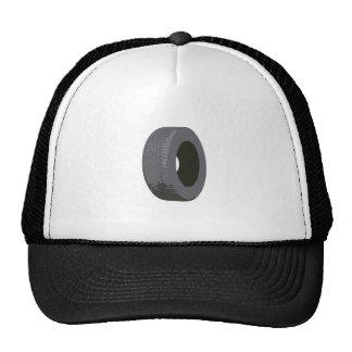 TIRE TRUCKER HAT
