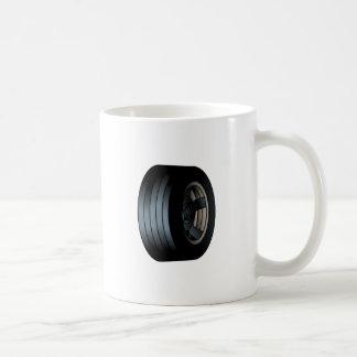 Tire Coffee Mug