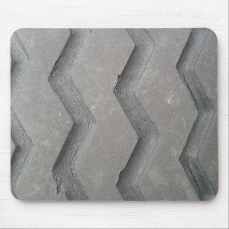 Tire Tread Mouse Mat