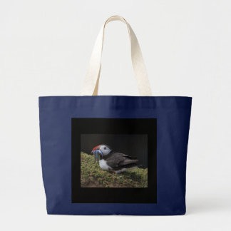 Tired Fisher Puffin Bag