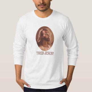 Tired Jesus? Tshirts