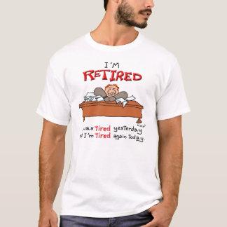 Tired Yesterday T-Shirt