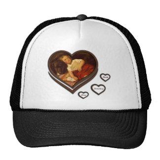 Tireless Devotion - Hat #1