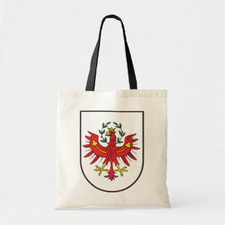 Tirol Wappen, Austria Tote Bag