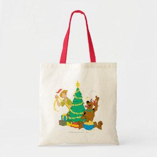 Tis' the Season Budget Tote Bag