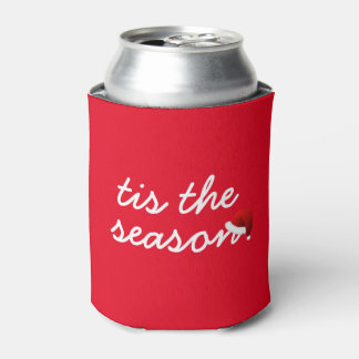 Tis The Season Can Cooler