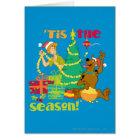Tis' The Season Card