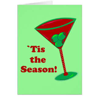 `Tis the Season Card