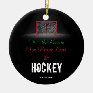 'Tis The Season Christmas Ornament