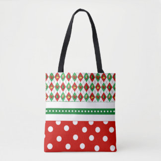 Tis The Season Christmas Tote Bag